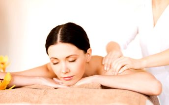 60min. MASÁŽ DLE VÝBĚRU: Relaxační aroma masáž nebo Rekondiční sportovní masáž! Zbavte se bolestí zad a kloubů i stresu a únavy tou nejpříjemnější cestou! Oblíbené rekondiční centrum FÉNIX v Porubě!