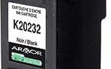 ARMOR náplň, Black (C9351AE)K20232