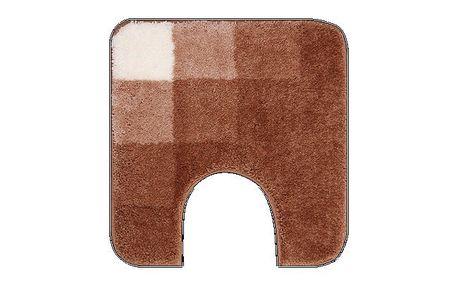 WC předložka Grund UDINE karamelová, 50x50 cm
