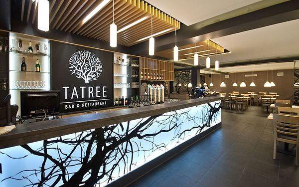 Až 7denní pobyt pro dvě osoby v luxusních apartmánech Tatragolf Mountain Resort****