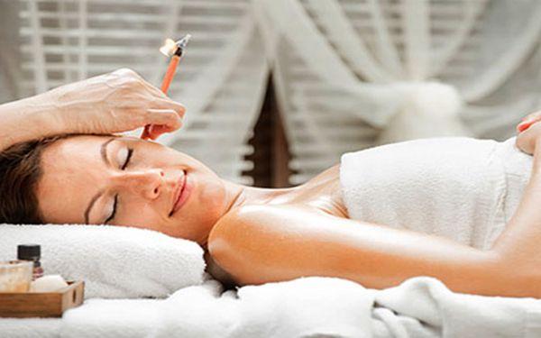 Nyní za super cenu jen na slevolam.cz ozdravné ušní sviečky - 7 párů! Svíčka čistí organismus, zbaví vás zánětů a bolestí, pročistí lymfatický systém, mají mnoho dalších blahodárných účinků. Velmi účinná metoda přírodní medicíny!