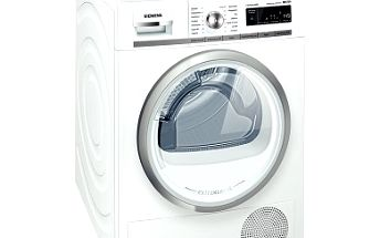 Sušička prádla Siemens WT47W590