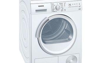 Sušička prádla Siemens WT 46W360DN