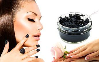 Luxusní balíček krásy s kaviárem se slevou 68 %