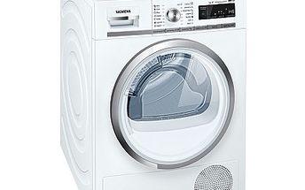 Sušička prádla Siemens WT47W540 kondenzační