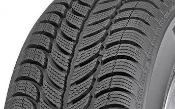 Zimní pneumatiky Sava Eskimo S3+ 165/70 R14