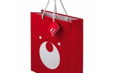 Teribear, dárková taška, větší, 25 x 29,5 x 10 cm