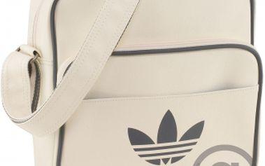 adidas SIR BAG CLASSIC bílá/onyx NS