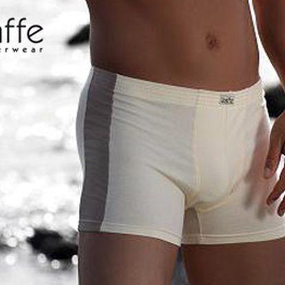 Pánské boxerky Zaffe - 2 kusy s dopravou zdarma