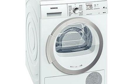 Sušička prádla Siemens WT 46W594
