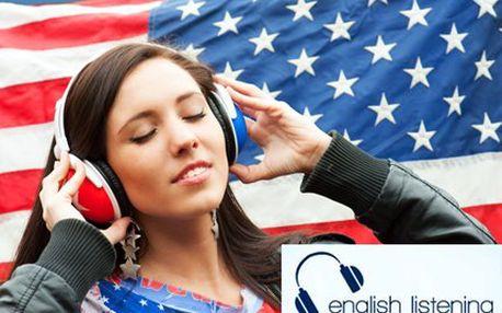 On-line lekce angličtiny od rodilých mluvčích!