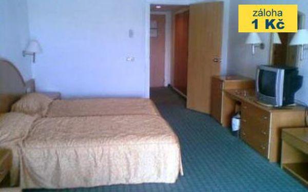Tunisko, oblast Monastir, letecky, all Inclusive, ubytování v 4* hotelu na 11 dní