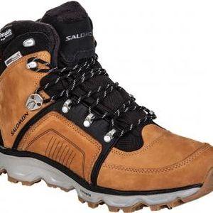 Pánská zimní obuv - Salomon SWITCH 2 TS CS EUR 42 2/3 (8.5 UK)