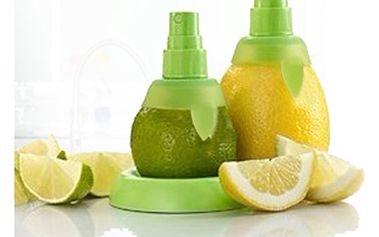 Citrus sprej - set 2 kusů - dodání do 2 dnů
