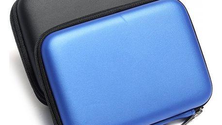 Pevné pouzdro na externí harddisk