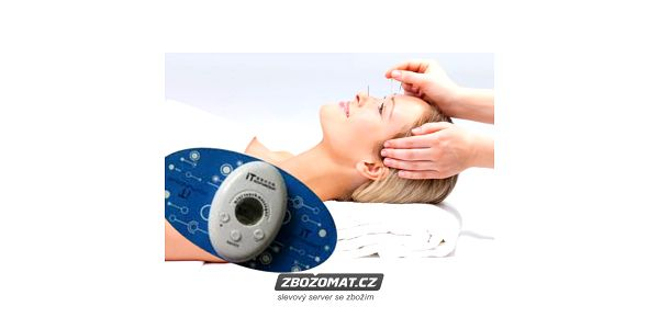 Inteligentní mini akupunktura - zbaví vás bolesti!