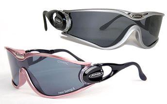 Sportovní sluneční brýle Alpina Swing pro volný čas