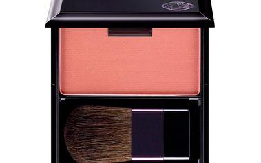 Shiseido Rozjasňující pudrová tvářenka (Luminizing Face Color) 6,5 g PK107 Medusa