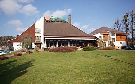 3 dny luxusního relaxačního pobytu pro DVA ve wellness & spa hotelu Horal**** v Beskydech