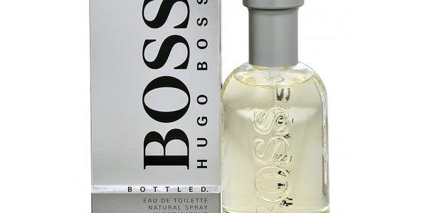 Hugo Boss Boss No. 6 - toaletní voda s rozprašovačem 100 ml