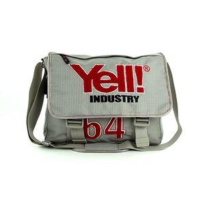 Značková taška přes rameno Yell!