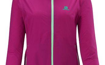 Minim 2.5L jacket W, fialová, S