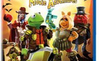 Muppets Movie Adventures (PSVITA)