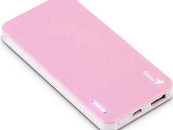 Externí baterie pro mobil Power Bank Genius ECO-u306 3000 mAh