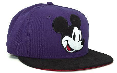 Kšiltovka New Era Disney Mickey Mouse Official Colors Snapback