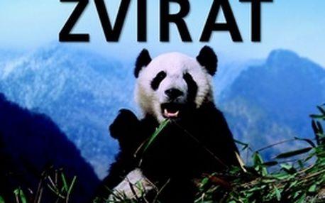 Ilustrovaný atlas zvířat