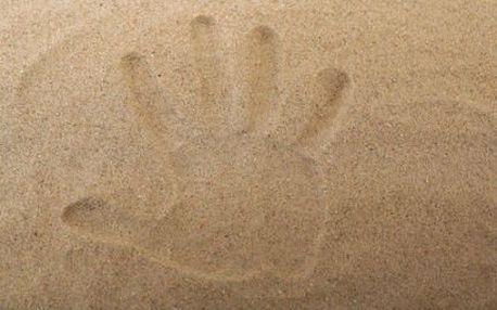 Hit letošních Vánoc: Zázračný tekutý písek!
