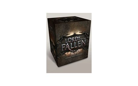 Lords of the Fallen - Collectors Edition (PS4)