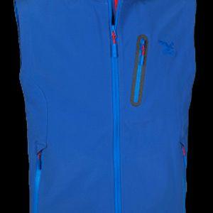 Pánská vesta s kvalitou Stormwall Salewa Caia SW