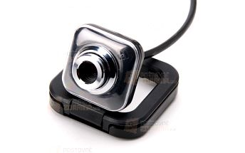 Mini webkamera s mikrofonem a poštovné ZDARMA! - 9999904814