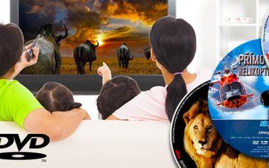 Sada 32 filmů na DVD ve vynikající kvalitě, doprava zdarma! Zábava i poučení.