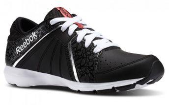 Dámská fitness obuv Reebok STUDIO BEAT VI LOW RS