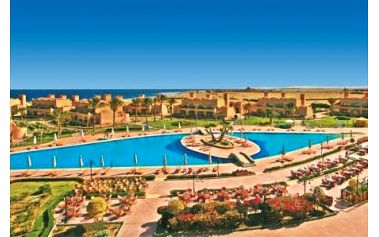 Funtazie Club Calimera Akassia Swiss Resort, Egypt - Marsa Alam, Egypt, letecky, all inclusive