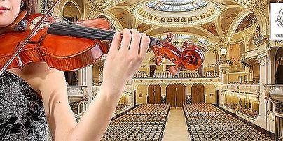 Koncert Nové umění