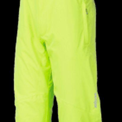 Vysoce funkční pánské lyžařské kalhoty Benger Daniel