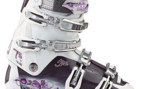Dámské rekreační boty Nordica Sportmachine 75 W