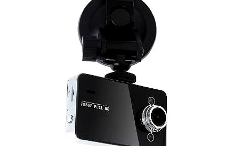 Full HD kamera do auta s HDMI!
