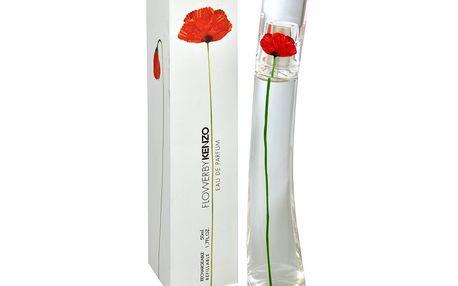 Kenzo Flower By Kenzo - parfémová voda s rozprašovačem 100 ml