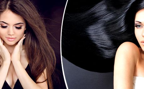Rekonstrukce vlasů Paul Mitchell pro všechny délky vlasů