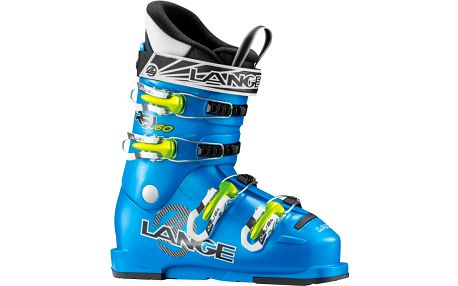 Juniorské boty Lange RSJ 60 Modrá 22 2013-2014