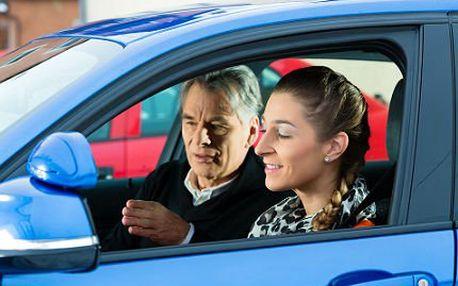 Rekvalifikační kurz v autoškole NOBE: Staňte se instruktorem!