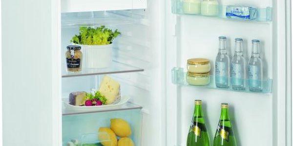 Jednodveřová chladnička Whirlpool WMT503