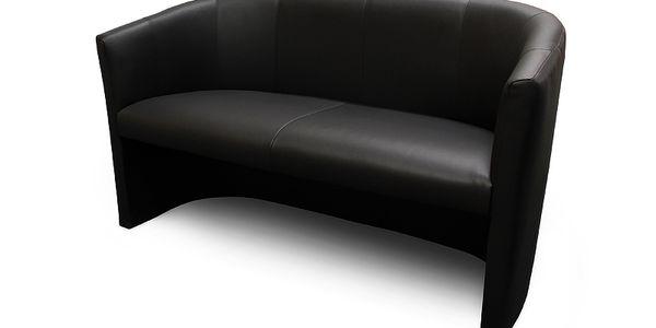Pohovka ASPOL Cube minimalistického designu
