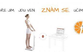 Analýza složení těla a konzultace s 50% slevou! - Sleva na analýzu složení těla a konzultaci
