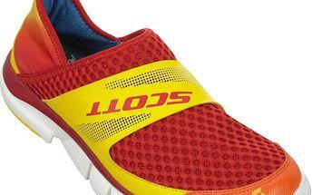 Lehké a pohodlné pánské boty pro volný čas i zotavení po tréninku
