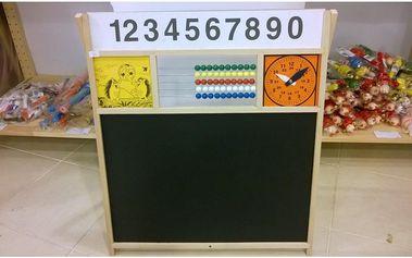 Číselná tabule Jára s hodinami